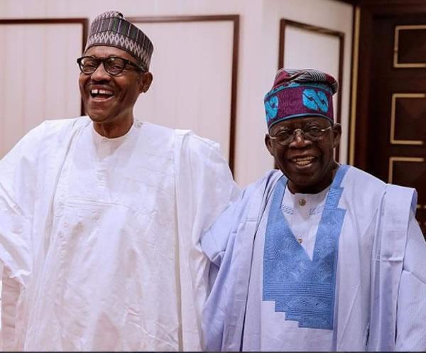 Cabal in Buhari's cabinet is myth —Tinubu