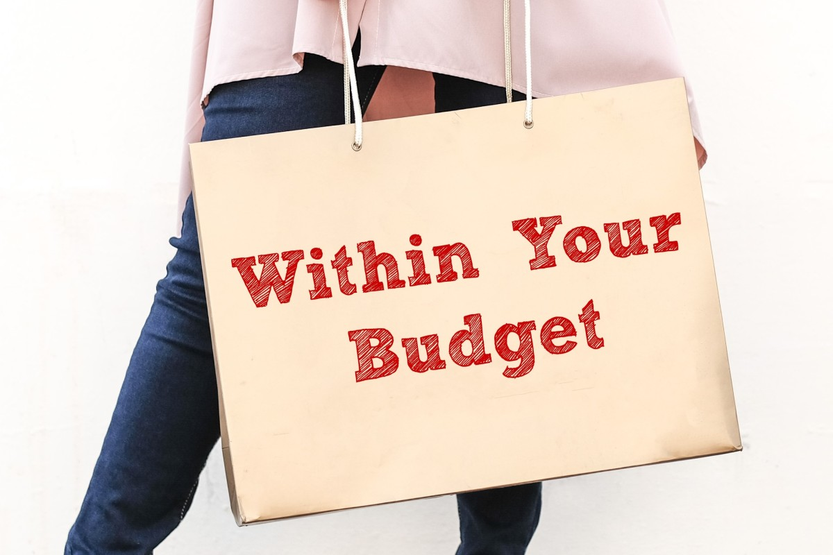 2 BUDGET WAYS TO PLAN AND SPENDWISELY