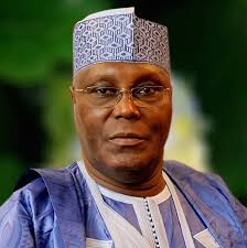 Re-Revealed: Atiku is Working for Buhari and APC – PDP Chairman, Secondus.- Laughable fabrication.
