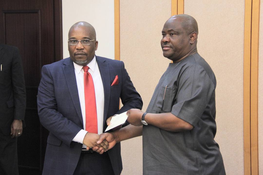 SARS WILL BE USED BY THE FEDERAL AUTHORITIES TO RIG ELECTIONS IN 2019 –GOVERNOR WIKE