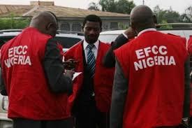 EFCC Arrests Own Personnel, Girl Friend InBorno