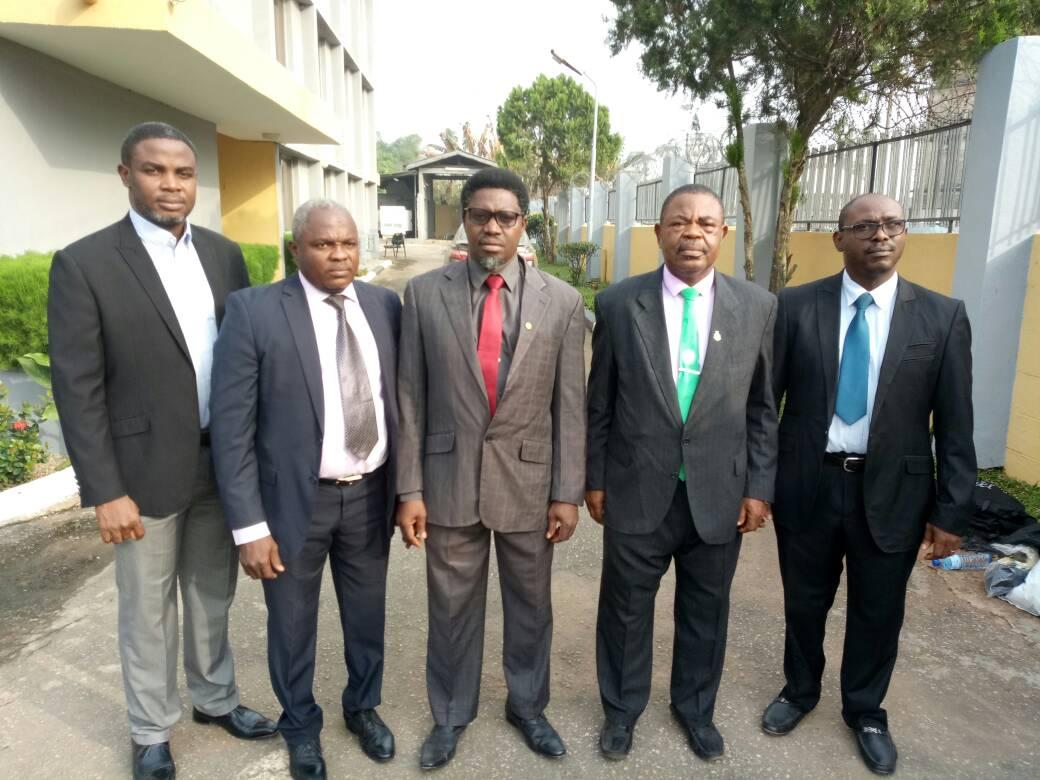 EFCC Arraigns Five Medical Doctors for Alleged Fraud