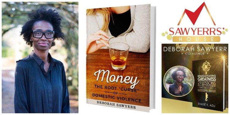 #WCW: Deborah Sawyerr is on a mission to educate kids on moneyliteracy