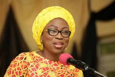 SPEAK UP AGAINST FEMALE GENITAL MUTILATION, AMBODE'S WIFE URGES PARENTS, STAKEHOLDERS
